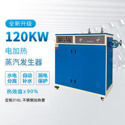 120kw电加热蒸汽发生器