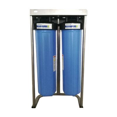 蒸汽发生器&软水处理器