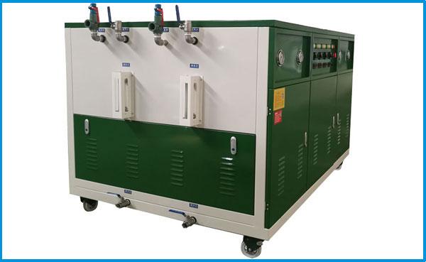 360kw水泥电线杆蒸汽养护设备