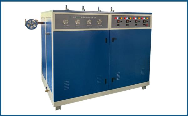 蒸汽养护设备360kw电蒸汽发生器