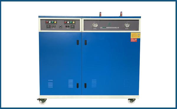 蒸汽养护设备144kw电蒸汽发生器